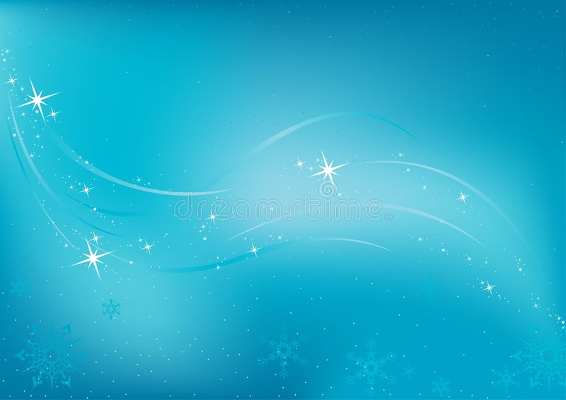 Download Frozen Background stock vector. Image of clipart, stars - 6646260