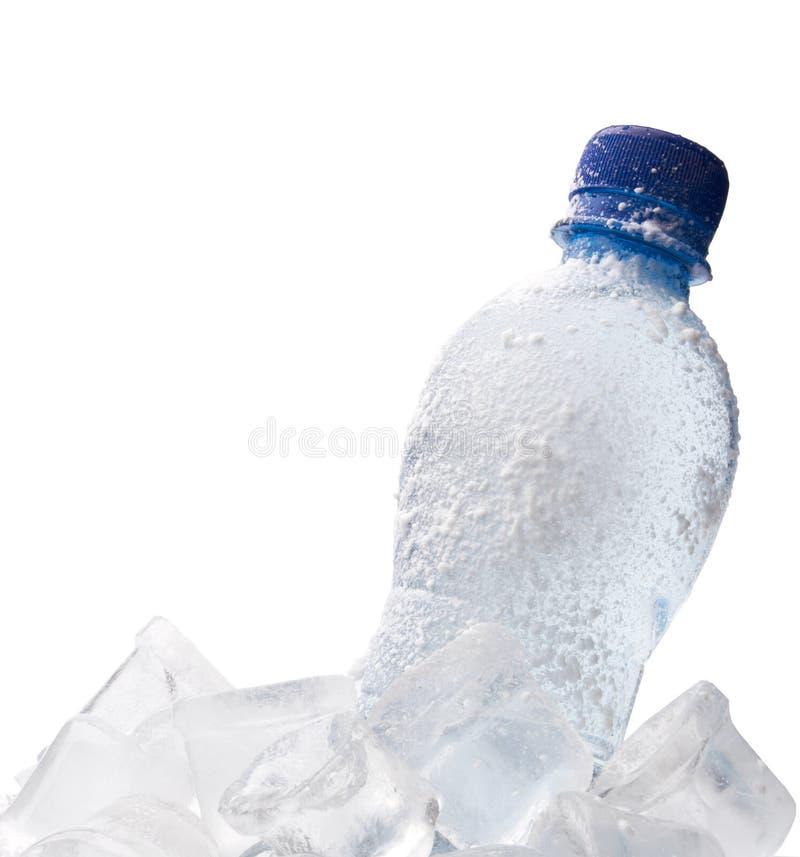 Download Frozen bottle stock image. Image of macro, health, liquid - 28721771