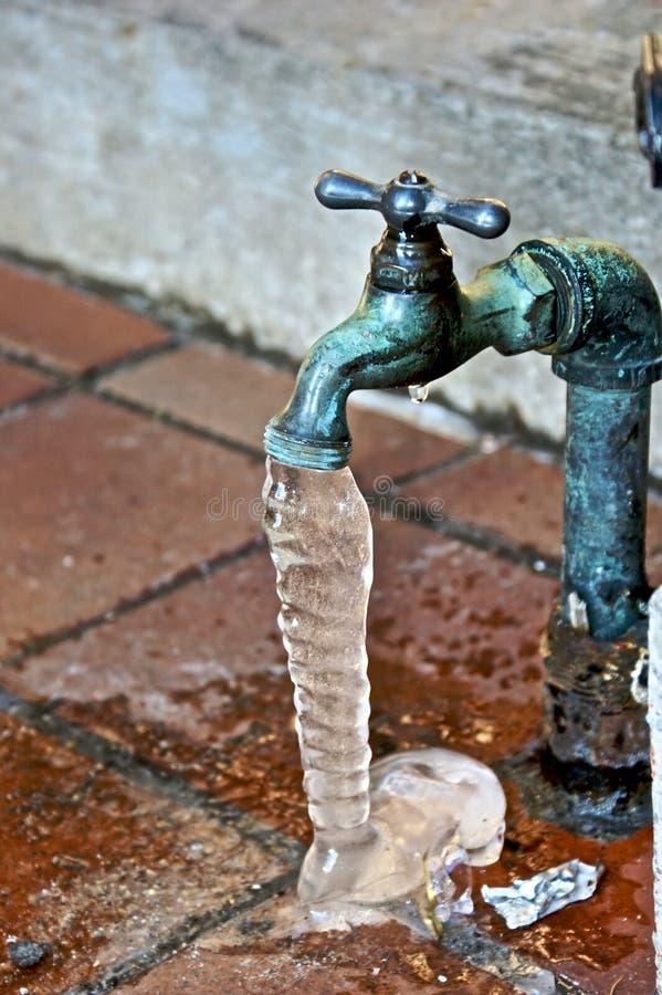 Frozen drip