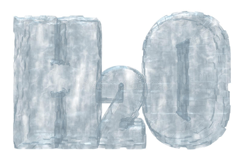 Download Frozen H2o Royalty Free Stock Photography - Image: 31993627