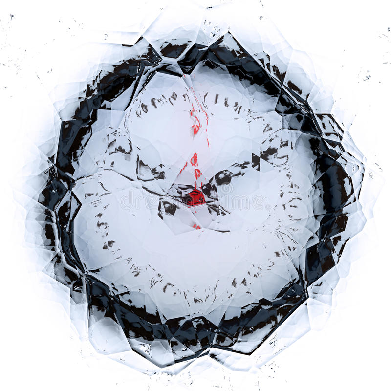 Free Frozen In Time Royalty Free Stock Photo - 63701255