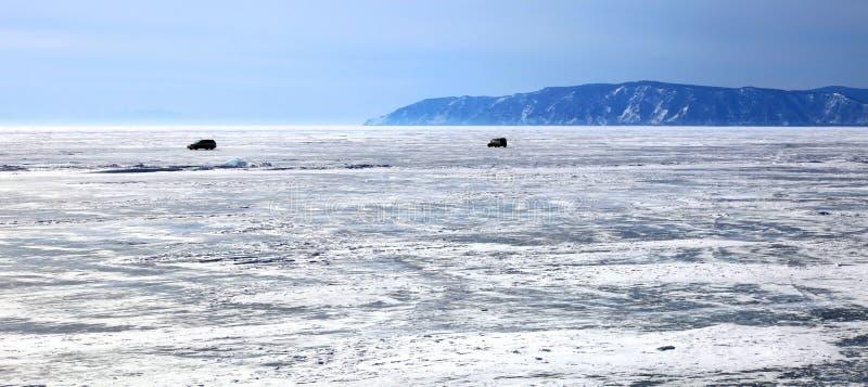 Download Frozen Lake Baikal stock photo. Image of cold, arctic - 13777712