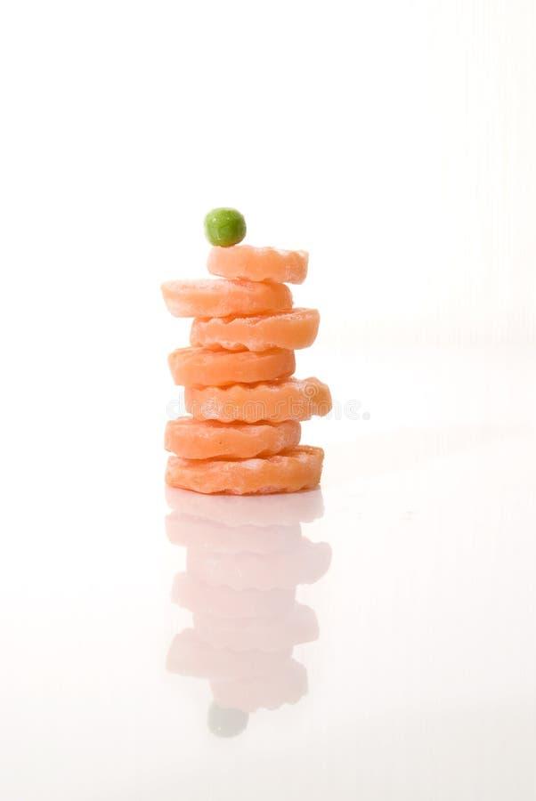 Free Frozen Vegetables Stock Photos - 7302413