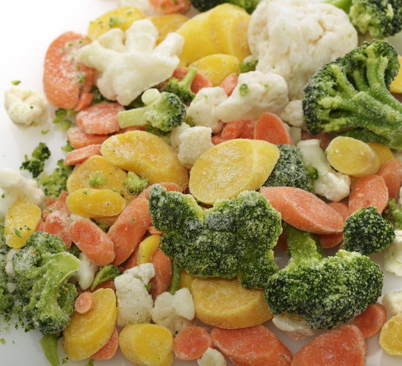 Download Frozen Vegetables stock image. Image of vegetarian, edible - 39508199