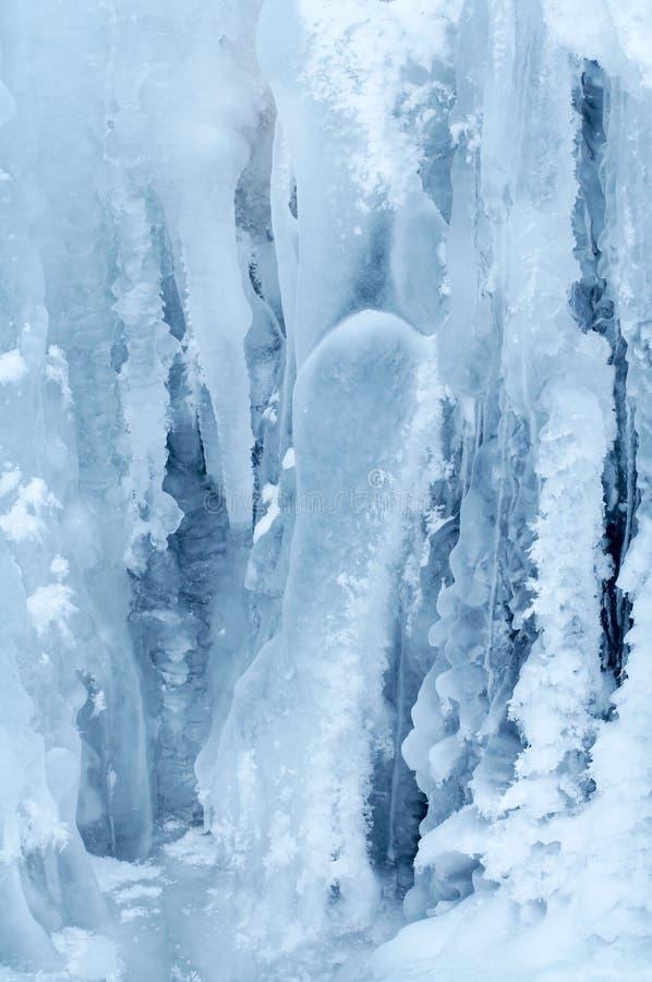 Free Frozen Waterfall 3 Stock Photos - 1781203