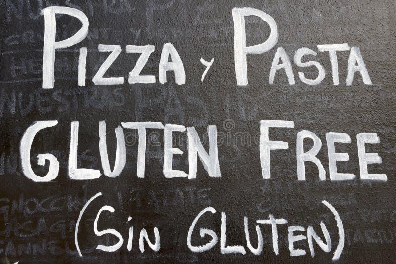 Frre de gluten image stock