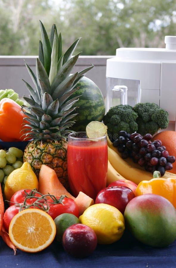 Frucht stockfotos