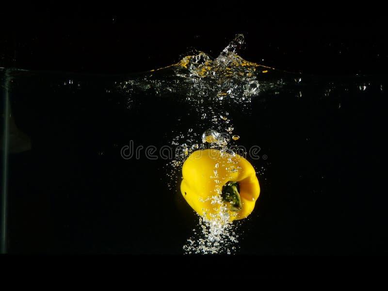 Frucht u. Gemüse lizenzfreie stockbilder