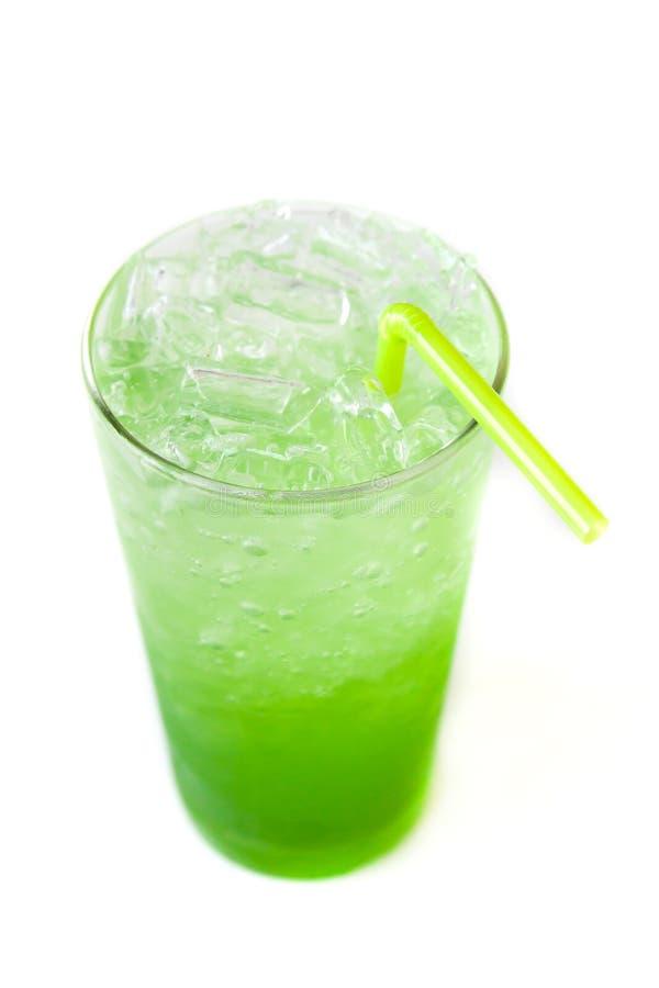 Fruchtiges Soda lizenzfreie stockfotos