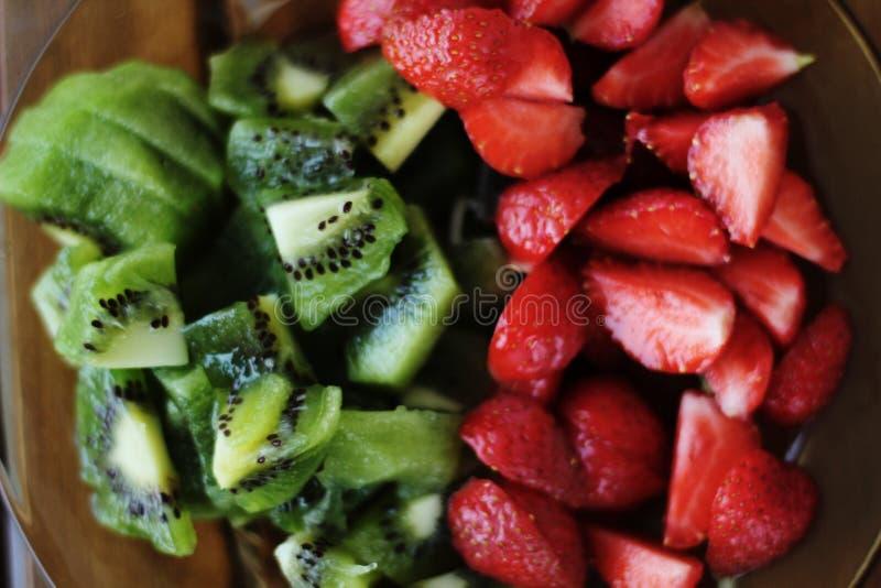 Fruchtiges Vergnügen lizenzfreie stockfotografie
