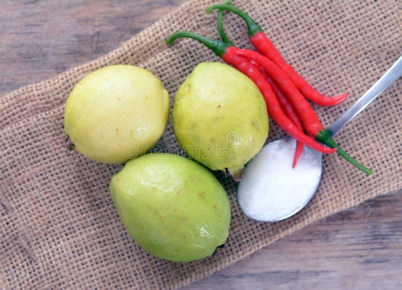 Fruchtlebensmittel lizenzfreies stockbild