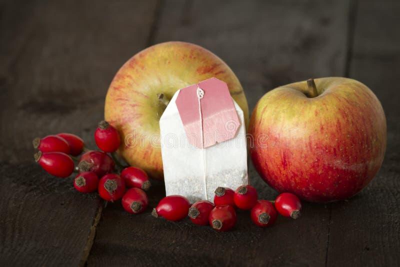 Fruchttee stockfotografie