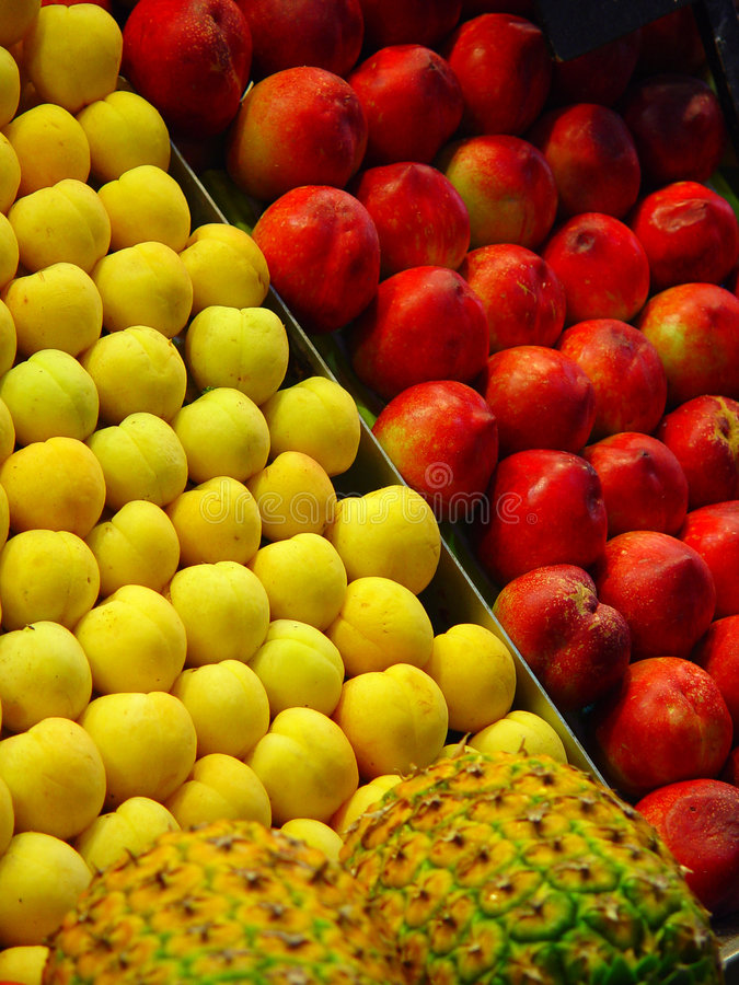 Fruit Photographie stock libre de droits