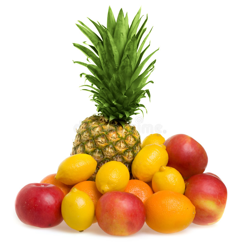 Download Fruit Stock Photography - Image: 2207212
