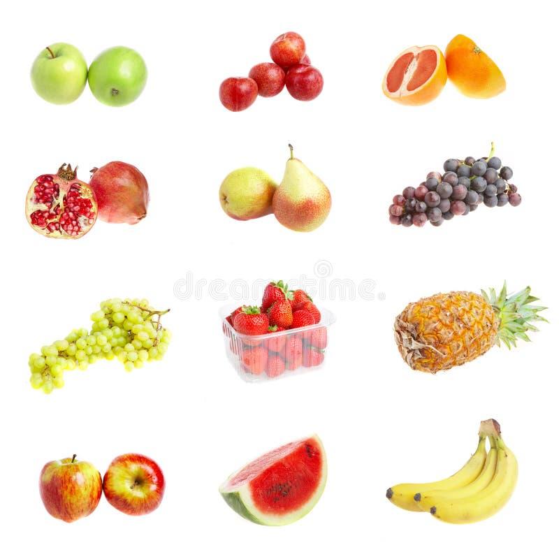 Download Fruit stock image. Image of banana, eating, green, grapefruit - 2999809