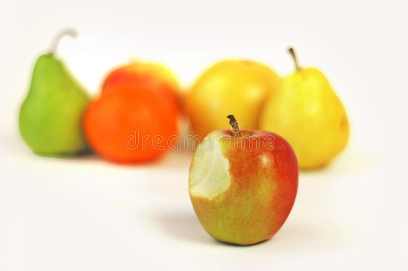 Download Fruit Royalty Free Stock Images - Image: 5041179