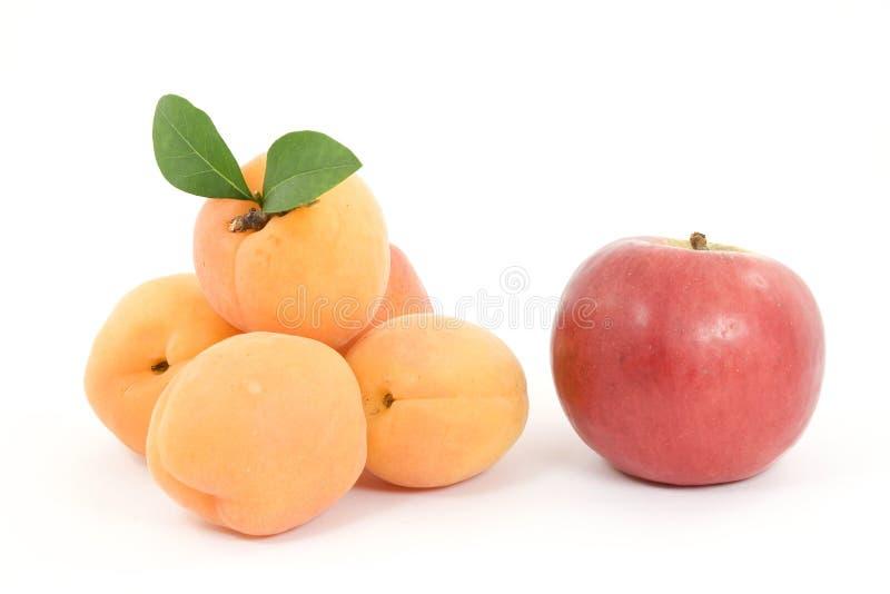 Fruit royalty-vrije stock foto's