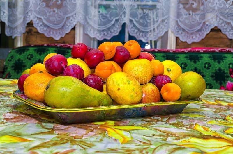 fruit stock foto