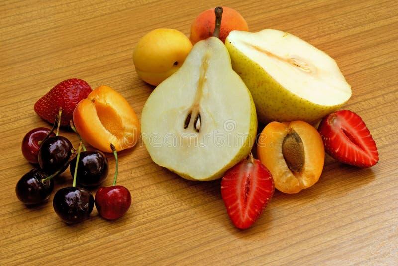 Download Fruit assorted stock image. Image of forms, market, orange - 14674513