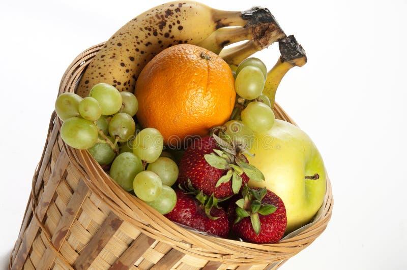 Download Fruit Basket stock image. Image of health, colorful, gourmet - 15324281