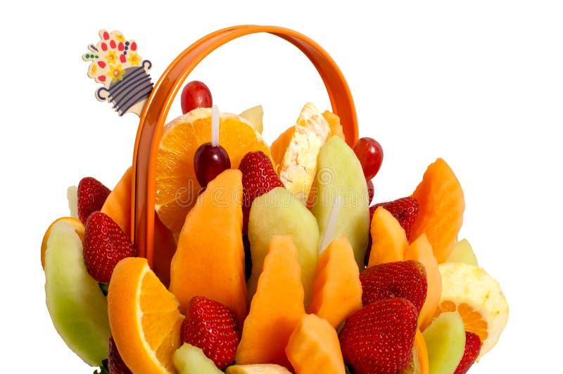 Download Fruit Basket Royalty Free Stock Image - Image: 23289906