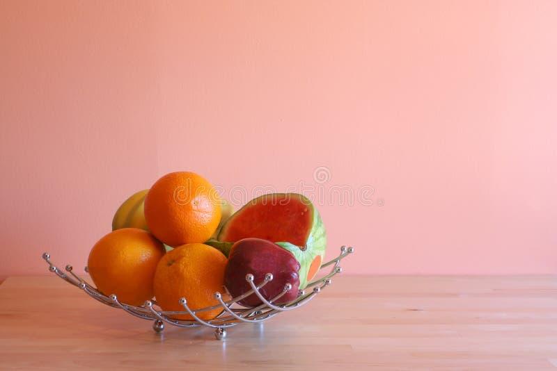 Download Fruit bowl stock image. Image of snacks, organic, edible - 2319395