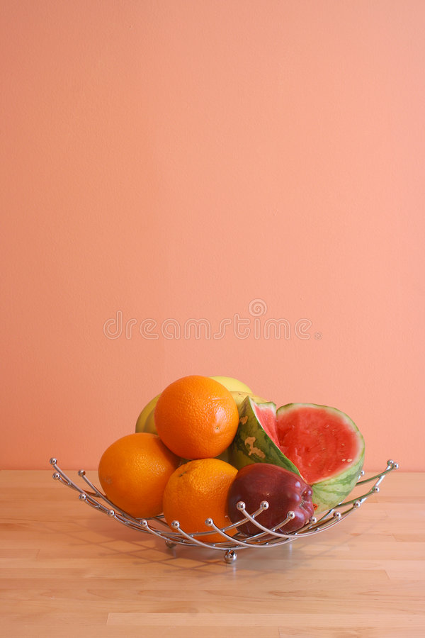 Download Fruit Bowl Stock Images - Image: 2319434
