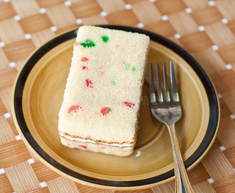Download Fruit Cake Royalty Free Stock Image - Image: 24280646