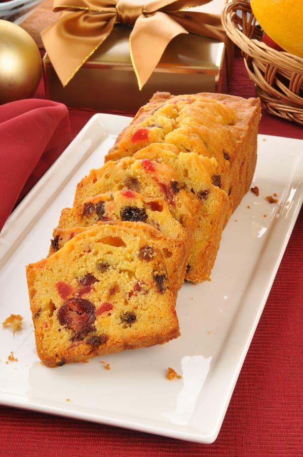 Download Fruit cake stock image. Image of dates, peel, dessert - 27355879