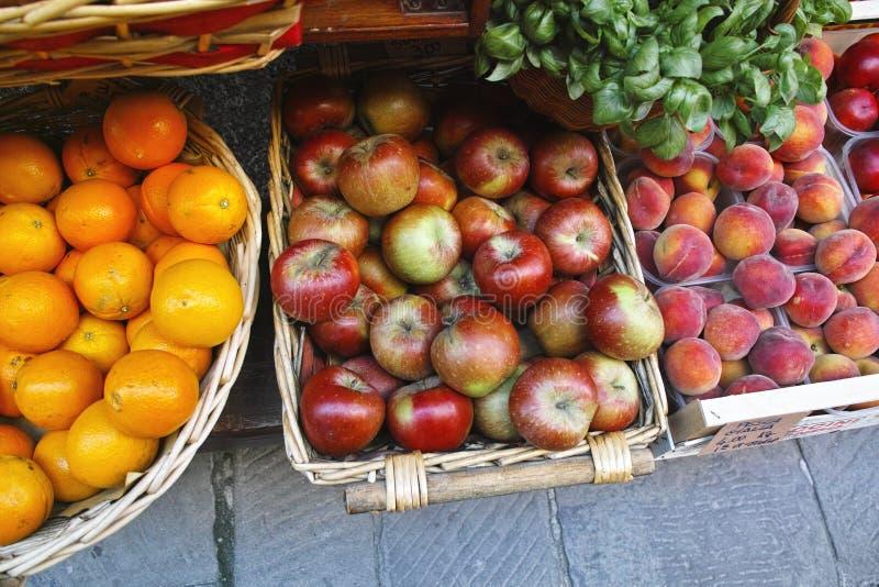Fruit coloré images stock