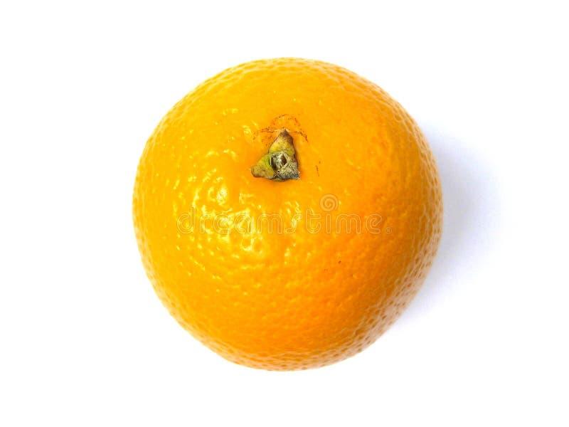 Fruit coloré d'orange douce images libres de droits