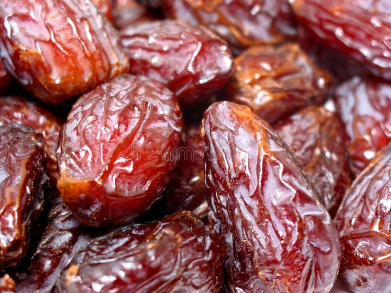 Fruit de dattes photos stock