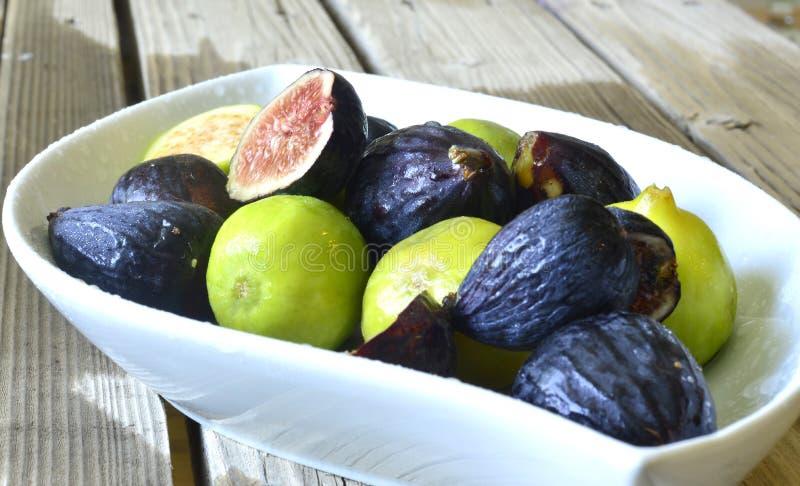 Fruit de figues photographie stock libre de droits