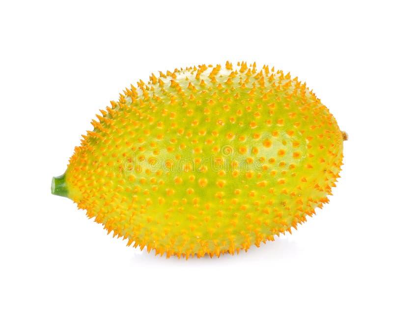 Fruit de Gac photos libres de droits