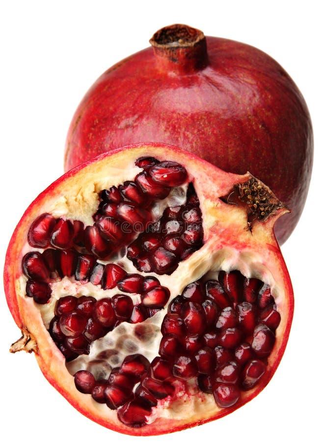 Fruit de grenade photo libre de droits