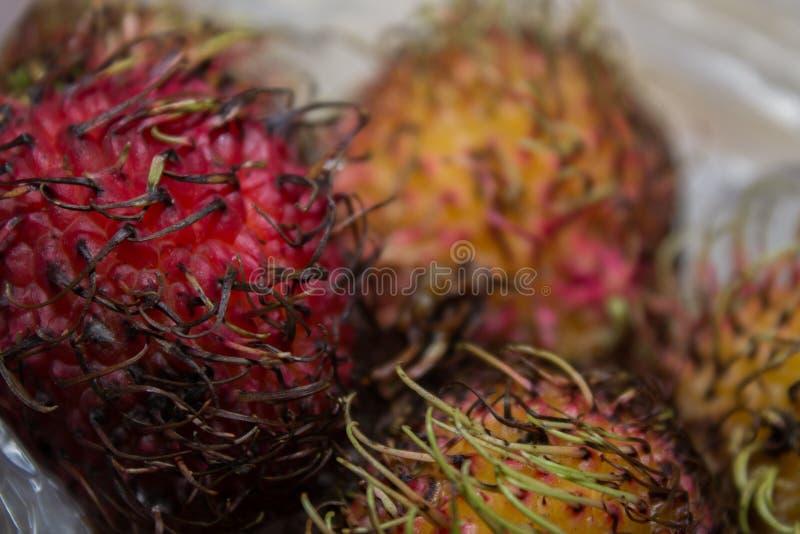 Fruit de Lichi image stock