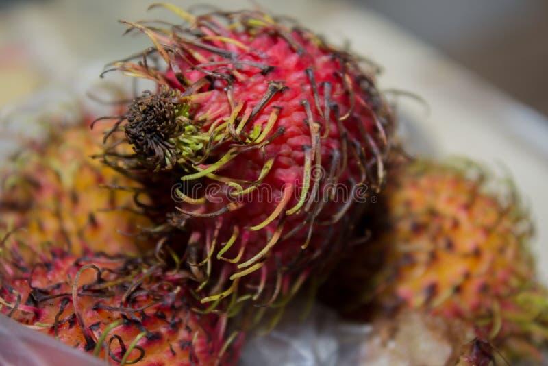 Fruit de Lichi images stock