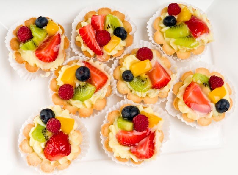 Fruit Dessert royalty free stock photography