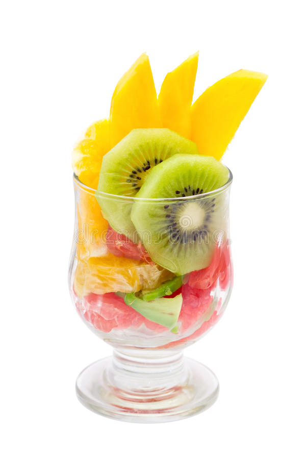 Free Fruit Dessert Stock Photos - 23003303