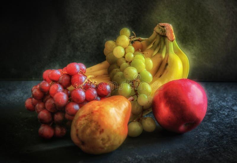 Fruit een Overvloed stock afbeelding