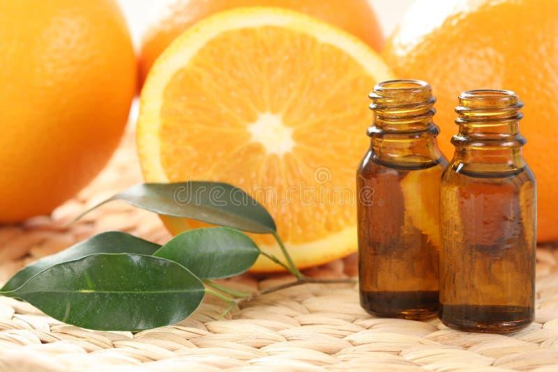 Fruit essence stock photo