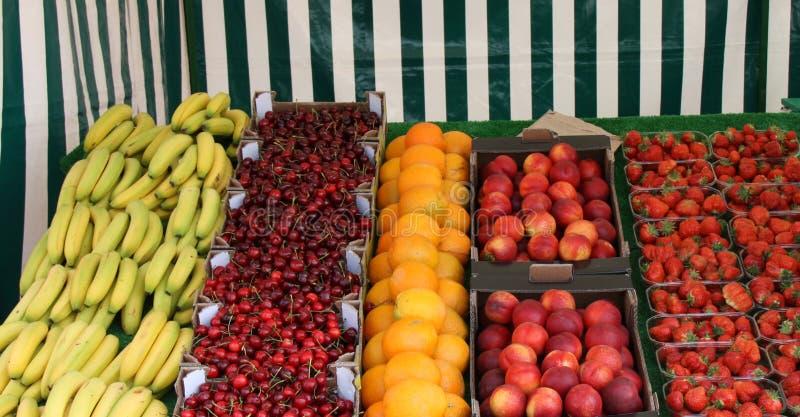 Fruit frais. photos stock