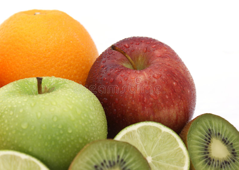 Fruit frais images stock