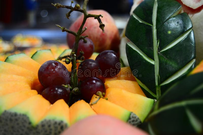Fruit Fresh for your banner and brochure. This Image for your Fruit Business stock images