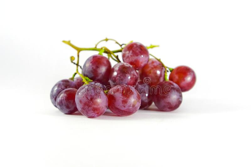 fruit grapes fresh stock images