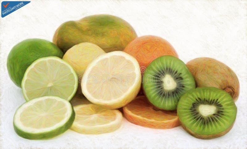 Fruit - ID: 16218-130715-6594 royalty free stock photo