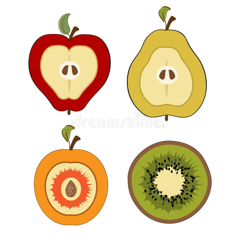 Fruit items