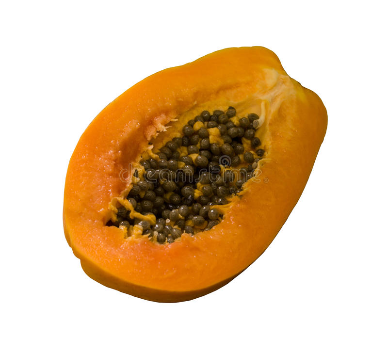 Fruit jaune images stock