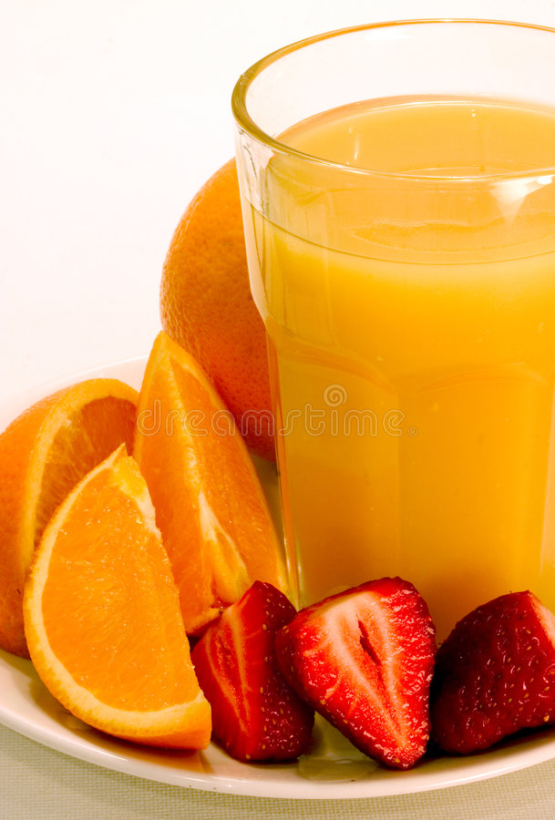 Free Fruit Juice Royalty Free Stock Photo - 1244315