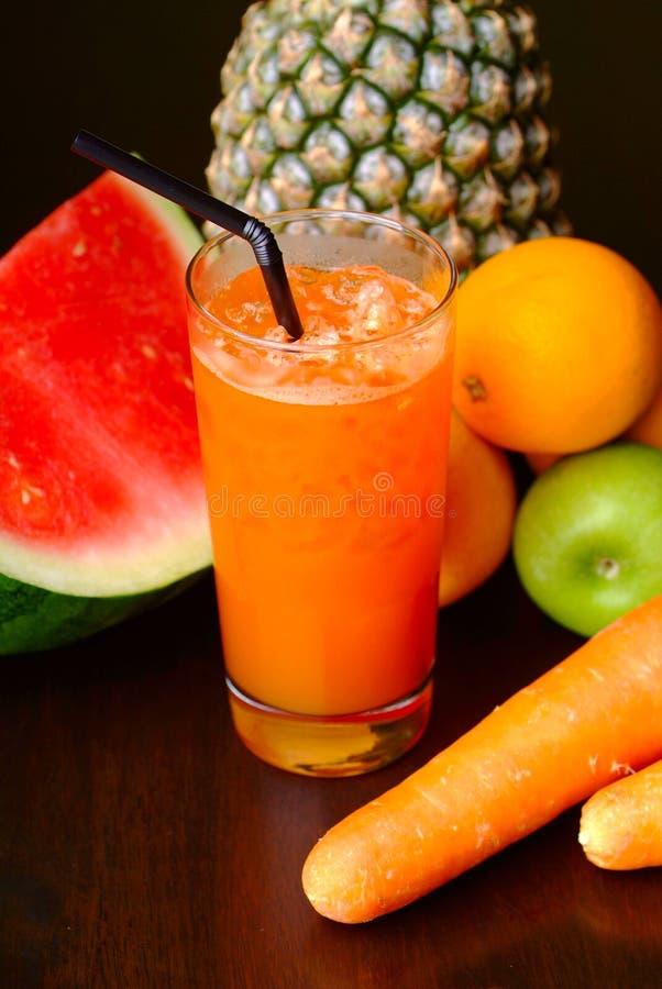 Free Fruit Juice Stock Photos - 18300403